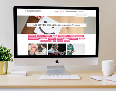 ASFLCA site WEB