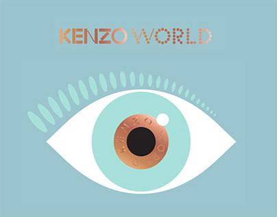 KENZO WORLD / LEADS / ROI
