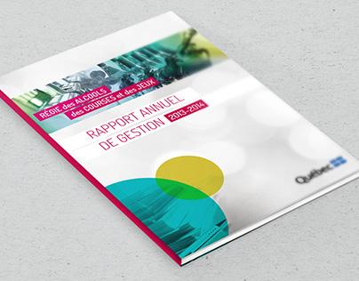 RACJ - Annual report