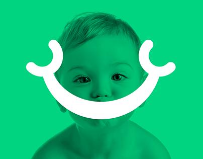Fili Babycare — Branding