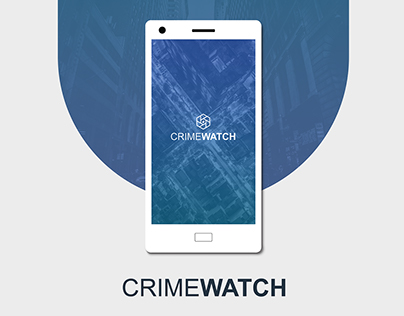 CrimeWatch App