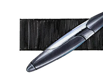 Pen/Stylus Rendering