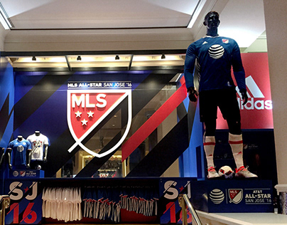 MLS All-Star 2016 Shop