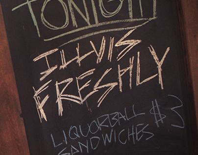 "Illvis Freshly ""Pass That"""