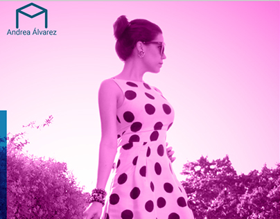 Web Andrea Álvares (WIP)