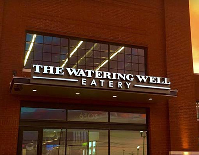 The Watering Well