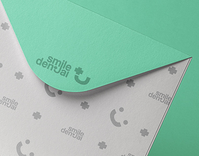 Smile+ Dental Clinic - Branding