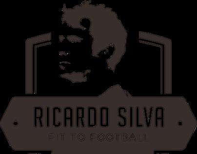 Logo Design - Ricardo Silva | Fit to Football