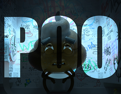 Mr. Poo