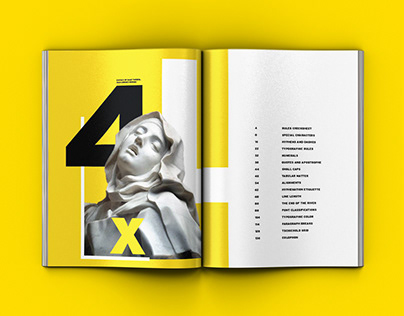 Type for Dummies: Exploring the Rules of Typography