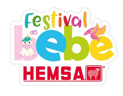 Festival del bebé