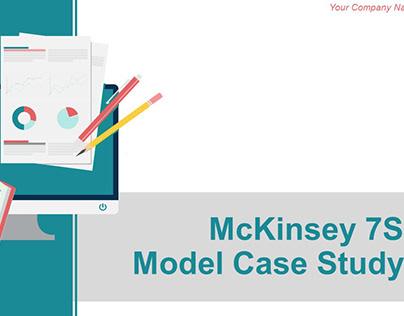 Mckinsey 7s Model PowerPoint Presentation