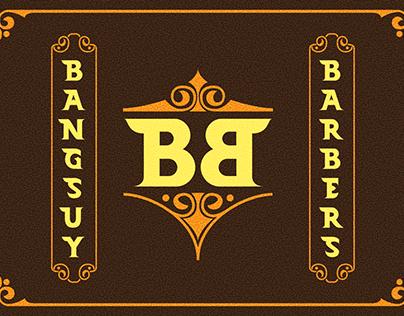 Barong Font + Ornament Bonus - FREE LOGO FONT