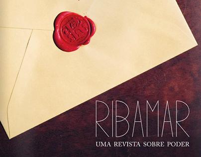 RIBAMAR - Uma revista sobre poder