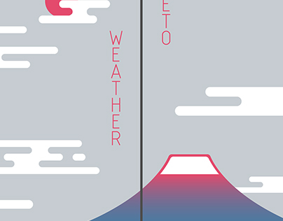 Kazeto Weather