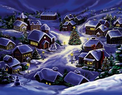 A Fateful Christmas