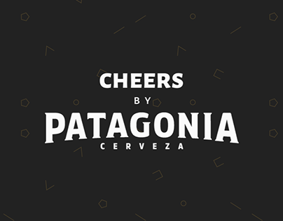 CHEERS by Cerveza Patagonia app