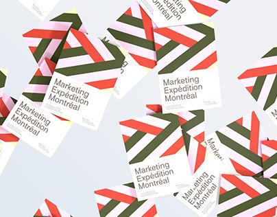 Marketing Expédition Montréal - Infopresse