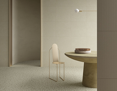CEMENTMIX by VitrA Global