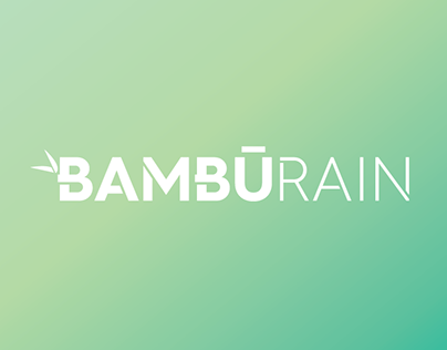 Bambú Rain