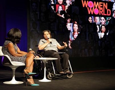 WIW: Women in the World