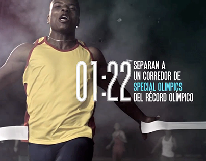 Special Olympics - 1:22