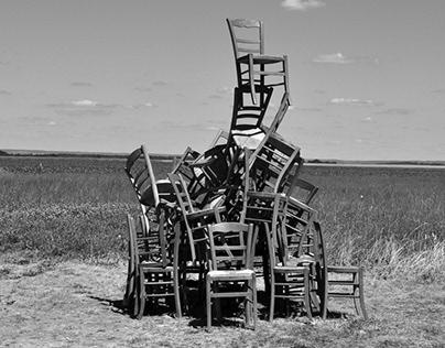 Traversée des chaises