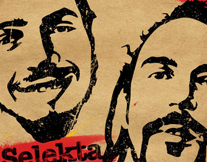 poster design for Nayah Bar // Istanbul, 2013