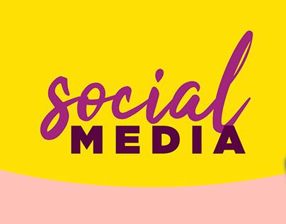 Dogs Pet Shop - Social Media