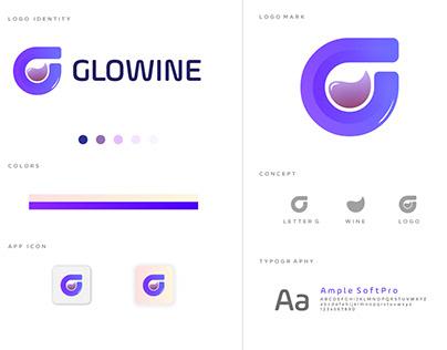 glowine logo
