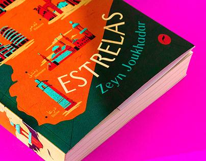 O mapa de sal & estrelas, Zeyn Joukhadar (Dublinense)
