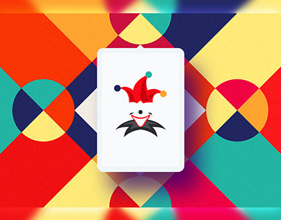 Playing Cards Design SPADES - HEARTS - CLUBS - DIAMOND