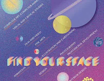 Brochure for SVA Continuing Study