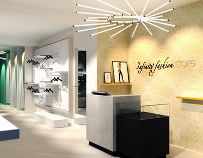 INfinity fashion store ninove