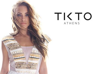 TIKTO - Athens