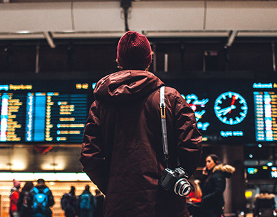 Tips for Traveling During the Pandemic