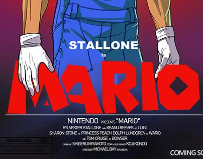 Stallone Mario