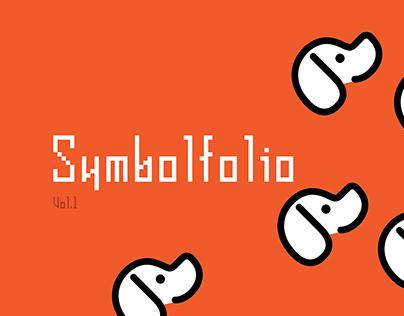 Symbolfolio Vol.1 \ Logofolio