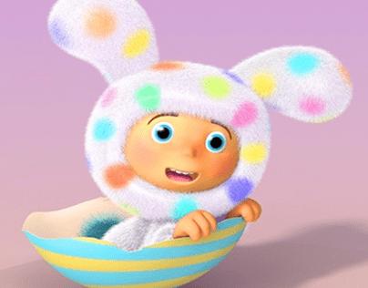 Flopsy Easter Show