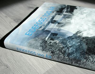 Book  |  Eidefoss jubileumsbok