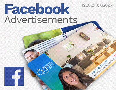 Facebook Ads Design Portfolio by Swan Media Productions
