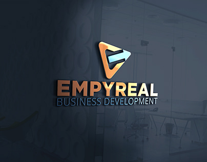 Empyreal Business Consulting logo