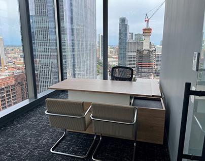 Spec Suite, Chicago, IL
