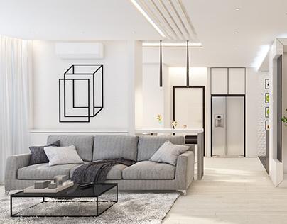 Apartments R7