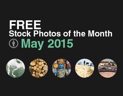 May '15: Free Stock Photos