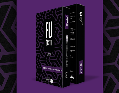 FUDERM   Packaging