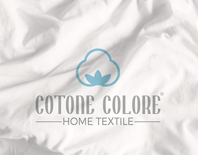 cotone colore