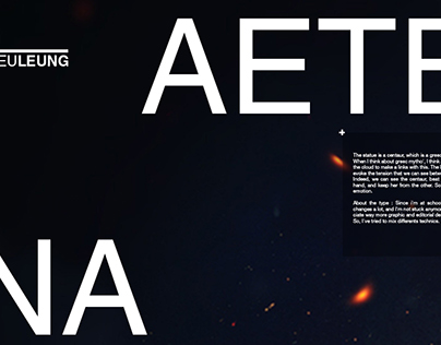 AETERNA | Cosmosys XIV
