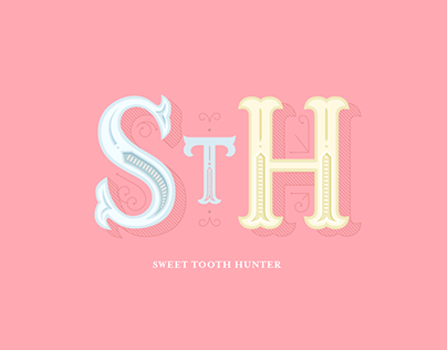 Sweet Tooth Hunter