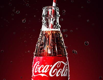 Back To Classic Coca Cola